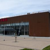 Poprad Aréna  © 2001 - 2012 Matej Slezák Photography