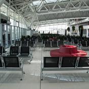 letisko Bratislava  © 2001 - 2012 Matej Slezák Photography